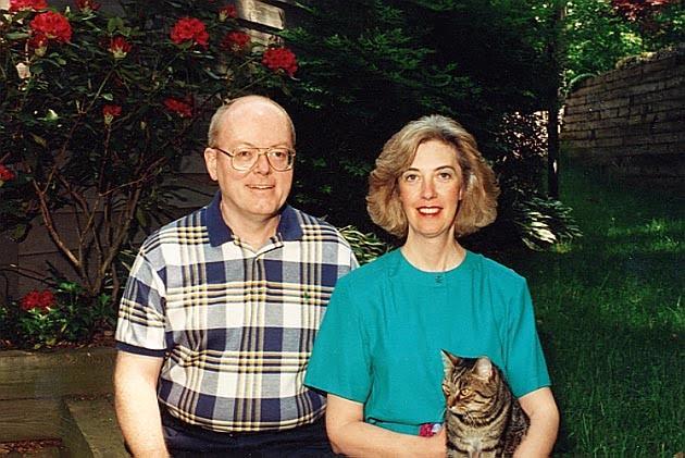 Dave and Linda Combs