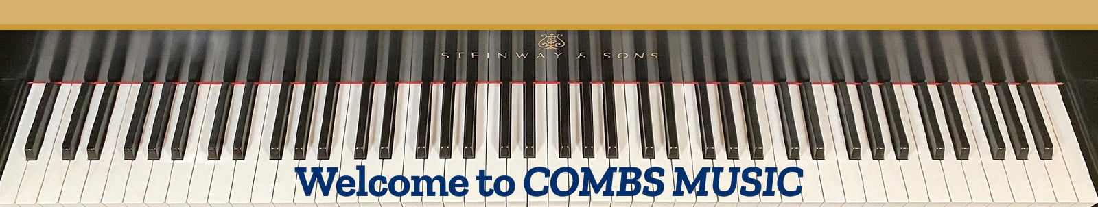 Combs Music