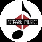 Separk Music logo