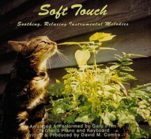 Combs Music Soft Touch CD Cover
